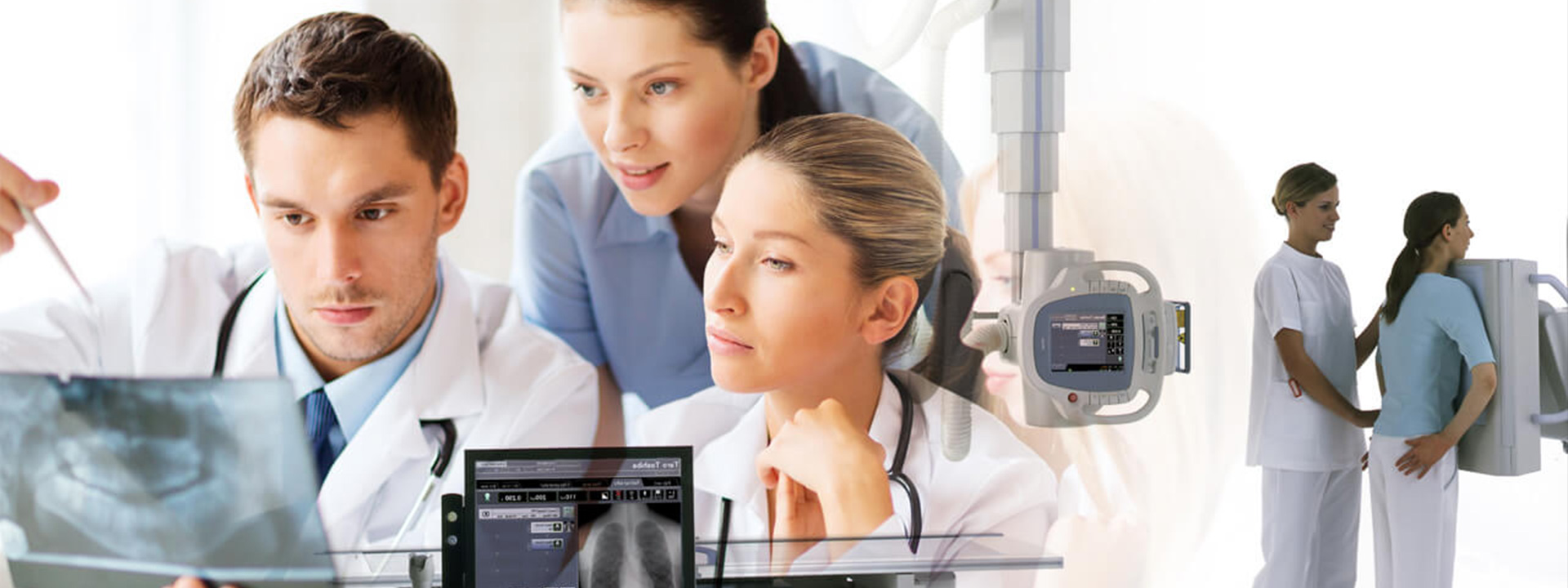 Treinamentos em noções básicas de proteção radiológica