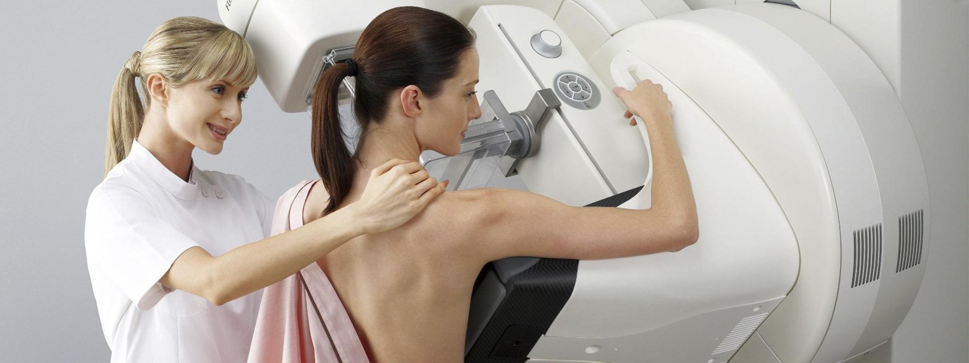 Programa Nacional de Qualidade em Mamografia